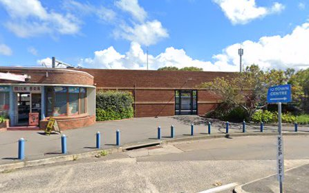 6/58 GLENCOE STREET, Cronulla NSW