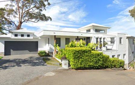 16 Matthew Flinders Place, Burraneer NSW