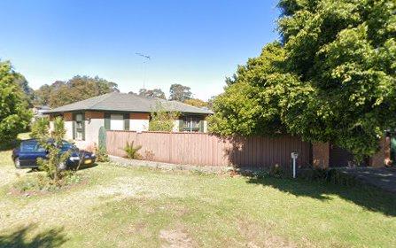 4 Bloodwood Place, Bradbury NSW