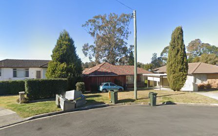 9 Lewin Crescent, Bradbury NSW
