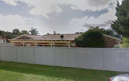 69 Donalbain Circuit, Rosemeadow NSW