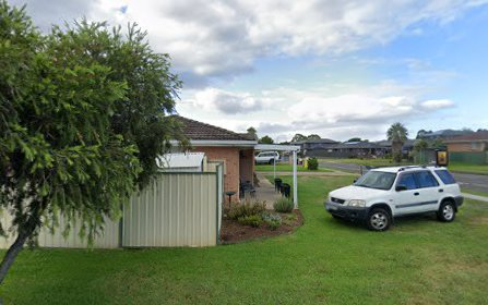269A Copperfield Drive, Rosemeadow NSW
