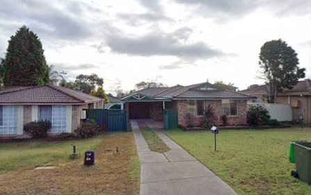 12 Davy Place, St Helens Park NSW