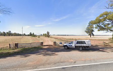 2660 Burley Griffin Way, Ariah Park NSW 2665