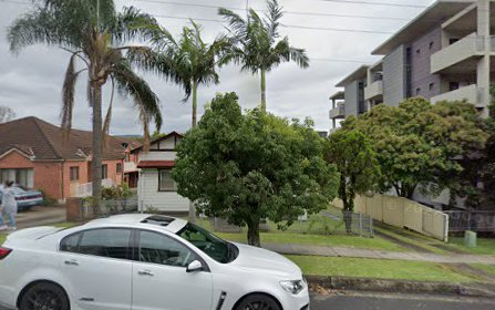 1/16 Loftus Street, Wollongong NSW