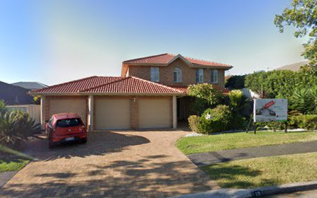 19 Southern Cross Boulevard, Shell Cove NSW