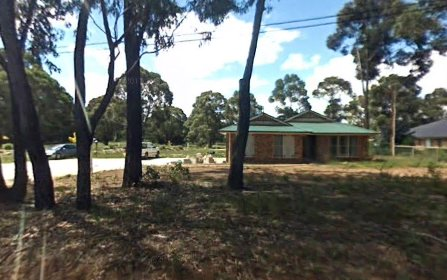 3 Garbutts Road, Wingello NSW