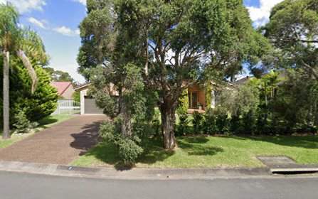 2 Chestnut Avenue, Bomaderry NSW 2541