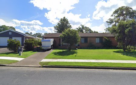 9 Lyndhurst Drive, Bomaderry NSW 2541