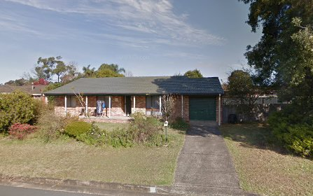 1 Clarke Avenue, North Nowra NSW 2541