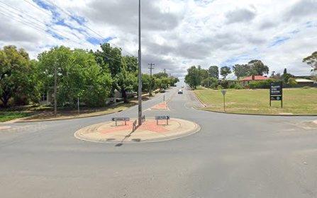 _ Macleay Streeet, Wagga Wagga NSW