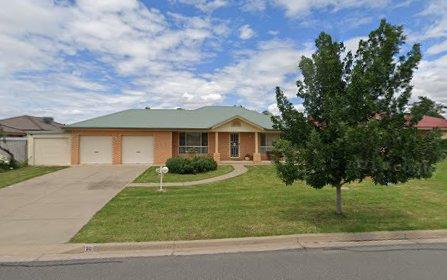 _ Woomera Place - Glenfield, Wagga Wagga NSW