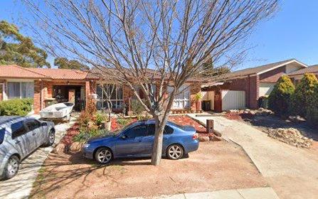 8 Gang Gang Court, Ngunnawal ACT 2913