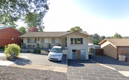 17 Starke St, Higgins ACT 2615