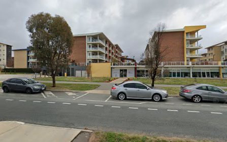 1/140 Braybrooke street, Bruce ACT