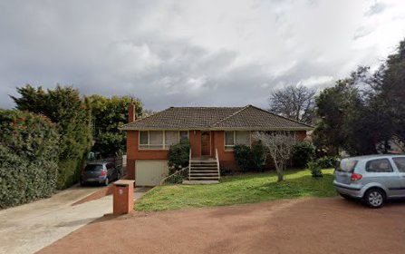 8 Richards Street, Hackett ACT