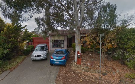 30 Collicott Circuit, Macquarie ACT