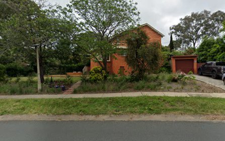 27 White Crescent, Campbell ACT 2612
