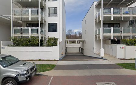 Apartment 160/54 Eyre Street, Kingston ACT