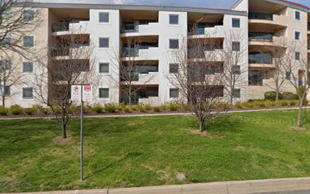 Apartment 414/107 Canberra Avenue, Griffith ACT