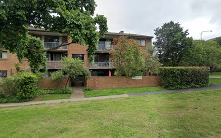 Apartment 12/103 Canberra Avenue, Griffith ACT