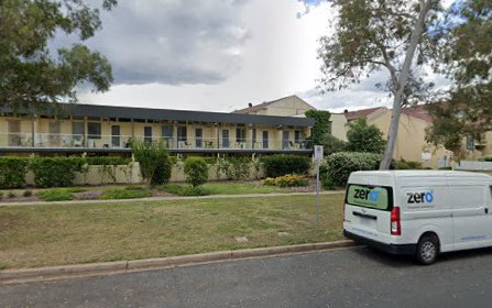 Apartment 47/47 McMillan Crescent, Griffith ACT