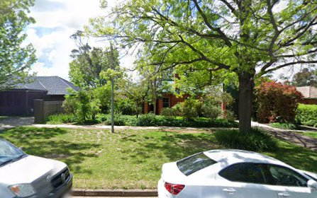 93 Stuart Street, Narrabundah ACT