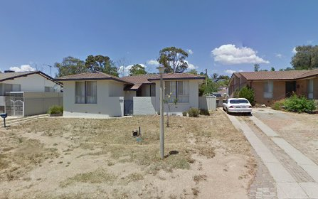 16 Clermont Street, Fisher ACT 2611