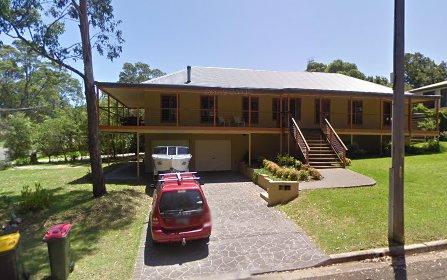 11 Kywong Avenue, Bawley Point NSW 2539