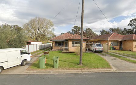 4-527 Abercorn Street, Albury NSW