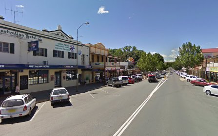 89 Sharp Street (Cnr Shop), Cooma NSW