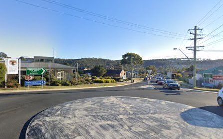 2 & 4/10-12 Reid Street, Merimbula NSW