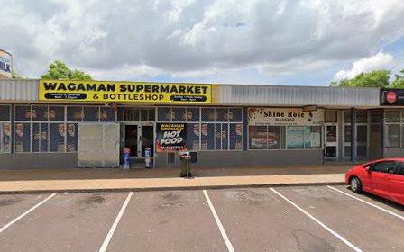 Wagaman, NT 0810