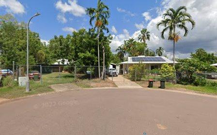 Moulden, NT 0830