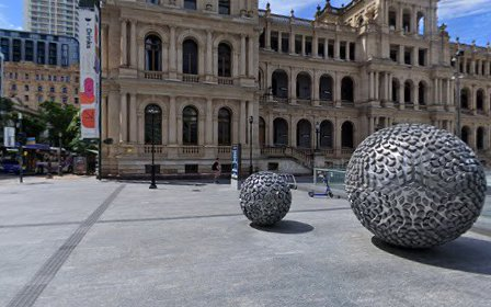 Brisbane City, QLD 4000