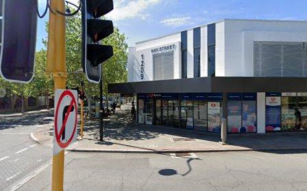 West Perth, WA 6005
