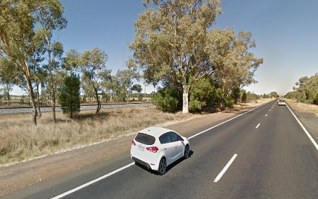 Eulomogo, NSW 2830