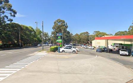 Marsfield, NSW 2122