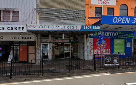 West Ryde, NSW 2114