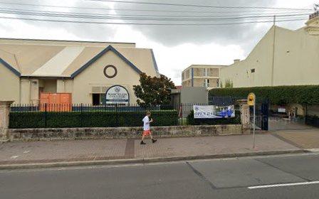 Randwick, NSW 2031