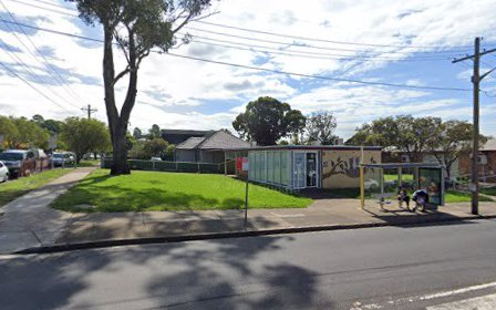 Condell Park, NSW 2200
