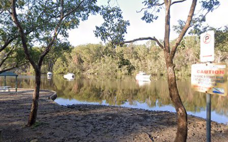 Picnic Point, NSW 2213