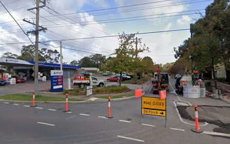 Park Orchards, VIC 3114