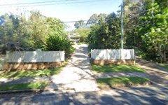 56 Barnett Road, Bardon QLD