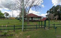 2372 Clarence Way, Upper Copmanhurst NSW