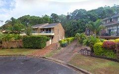1/21 Shell Cove Lane, Korora NSW