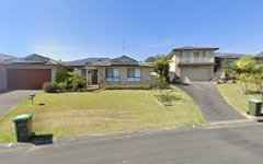 16 Rainbow Beach Drive, Bonny Hills NSW