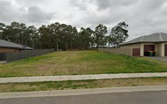 Lot 10, 19 Pearse Cres, Bolwarra Heights NSW