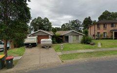 20 Basswood Crescent, Fletcher NSW