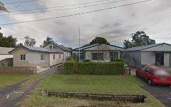52 Davis Avenue, Davistown NSW